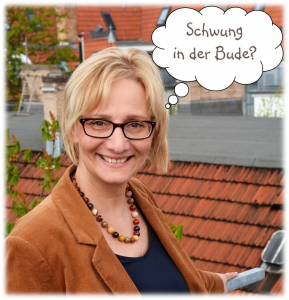 Schwung Aline Kramer Berlin Pankow Coaching