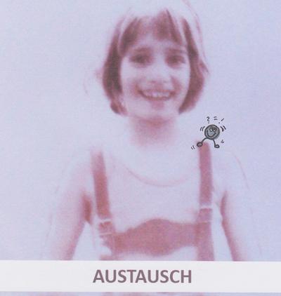 """ALT=""""kleines Mädchen mit Lederhose und rundem Gedanken auf der Schulter""""ALT=""""kleines Mädchen mit Lederhose und rundem Gedanken auf der Schulter"""""""